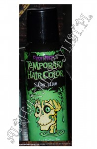 Ardell Lash, Nail & Hair Hallowen - SnT-Slimy Lime 3.5oz