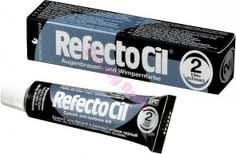 Henna Refectocil -  Blue Black