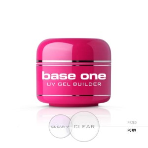 Base One Clear 30g