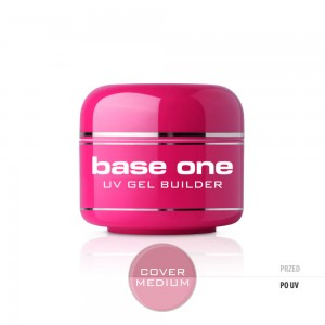 Base One Cover Medium 5g