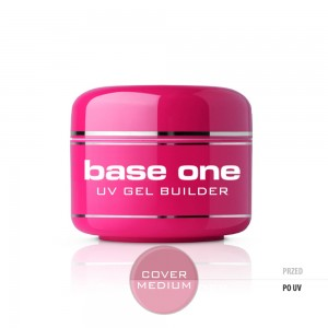 Base One Cover Medium 15g