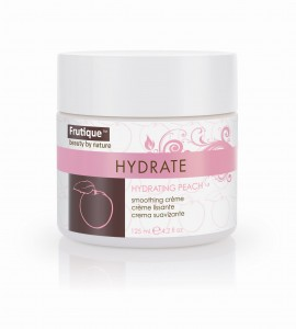 Frutique - Hydrating Peach Smoothing Crème