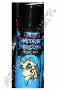 Ardell Lash, Nail & Hair Hallowen - SnT-Cryptic Blue 3.5oz