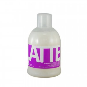 KALLOS Crema Al Latte 1000ml