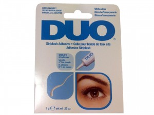 Ardell - Duo Eyelash Adhesive Waterproof 7g - Clear