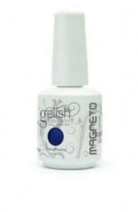 Gelish Magneto - Inseparable Forces