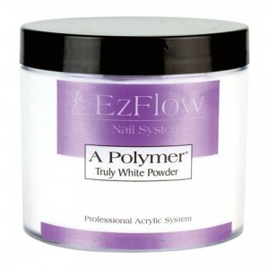 Ez Flow A-Polymer Powder Truly White 21g