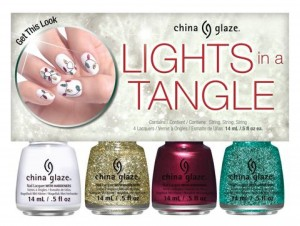 CG Twinkle - Lights In A Tangle SET
