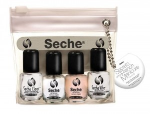 Seche French Manicure Kit