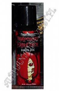 Ardell Lash, Nail & Hair Hallowen - SnT-Rotten Red 3.5oz