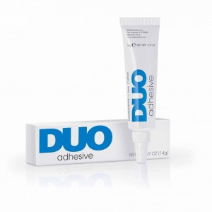 Ardell - Duo Eyelash Adhesive Waterproof 14g - Clear
