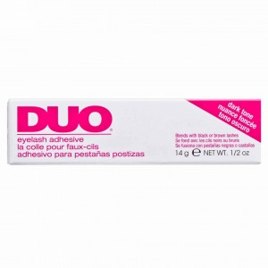 Ardell - Duo Eyelash Adhesive Waterproof 14g - Dark
