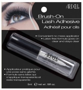 Ardell - Klej Clear Brush On Lash Adhesive 5ml