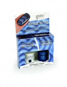 Gelish Magneto DUO PACK - Inseparable Forces