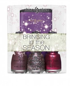 CG Twinkle - Bringing The Season SET