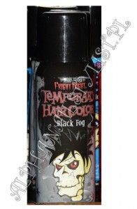 Ardell Lash, Nail & Hair Hallowen - SnT-Black Fog 3.5oz