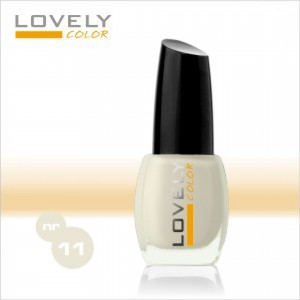 Lakier Lovely Color 15ml *11