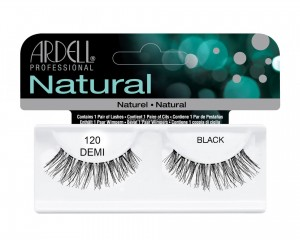 Ardell - Fashion Lashes #120 Demi Black