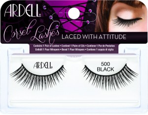 Ardell - Corset Lashes #500
