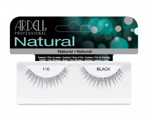 Ardell - Fashion Lashes #110 Black