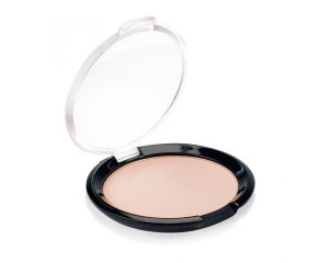 Silky Touch Compact Powder - Puder matujący 06