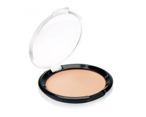 Silky Touch Compact Powder - Puder matujący 08