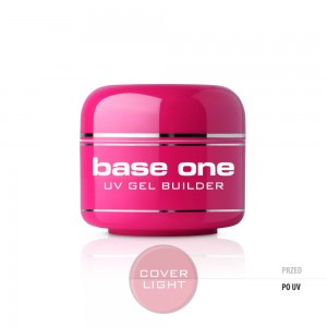 Base One Cover Light 5g