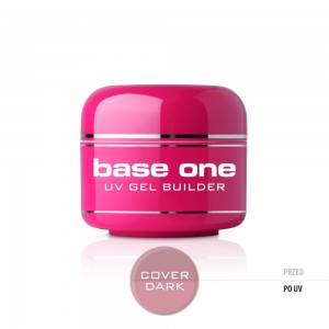 Base One Cover Dark 5g