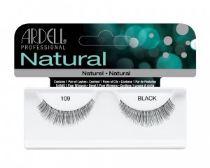 Ardell - Fashion Lashes #109 Black