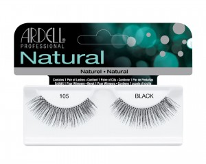 Ardell - Fashion Lashes #105 Black