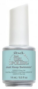 IBD JustGel Island Of Eden - Just Keep Swimmin 14ml