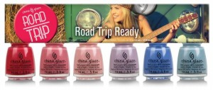 CG Road Trip - Road Trip Ready BOX 6pcs
