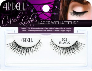Ardell - Corset Lashes #504