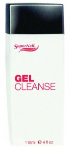 SuperNail Gel Cleanse 118ml