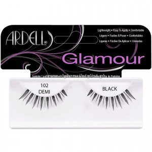 Ardell - Fashion Lashes #102 Demi Black