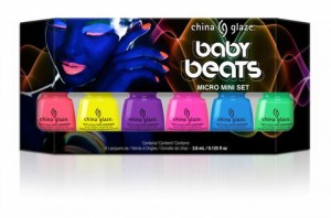 CG Electric Nights - Baby Beats KIT