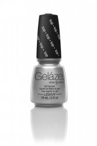 CG Gelaze Top Coat 14ml