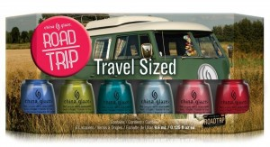 CG Road Trip - Travel Sized micro mini 6pcs KIT