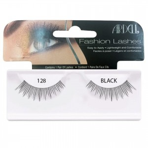 Ardell - Fashion Lashes #128 Black