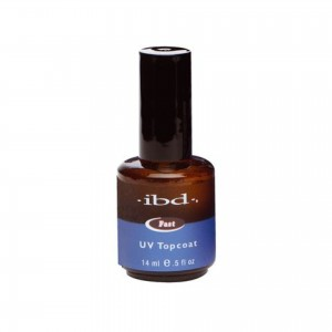 IBD UV Topcoat 14ml