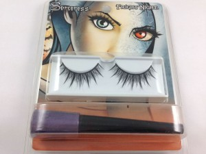 Ardell Lash, Nail & Hair Hallowen - Sorceress Lash Kit