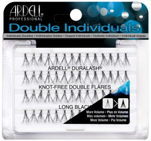 Ardell - DuraLash Naturals - Double Long Black