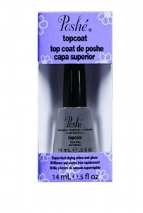 Poshe - Fast Drying Topcoat 14ml