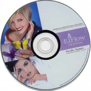 Ez Flow Instruction DVD