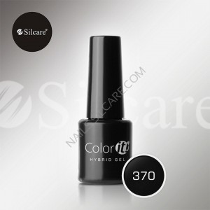 Color IT KOLOR CZARNY 370
