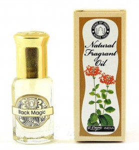 Perfumy w olejku Black Magic 5ml