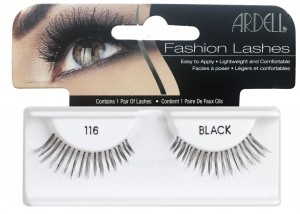 Ardell - Fashion Lashes #116 Black