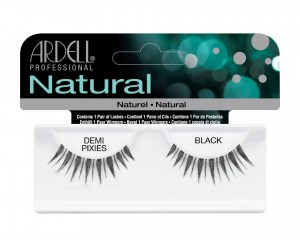 Ardell - Fashion Lashes Demi Pixies Black
