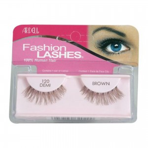 Ardell - Fashion Lashes #120 Demi Brown