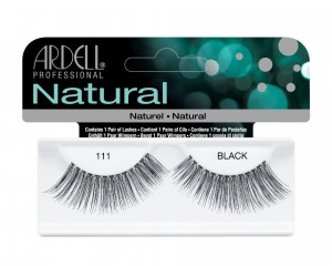 Ardell - Fashion Lashes #111 Black